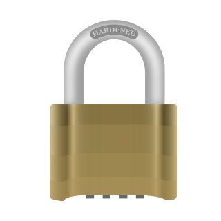 Store Secure | Storage Packaging Padlock